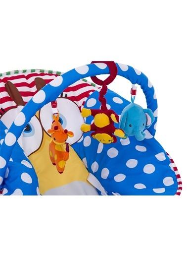 Soo Baby Kucaklayan Ana Kucağı Giraffe-Soo Baby